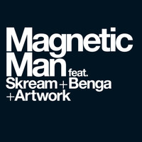 Magnetic Man - The Cyberman