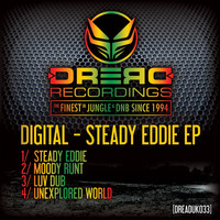 Digital - Steady Eddie EP