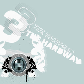 Various Artists - 3 the Hard Way, Vol. 2