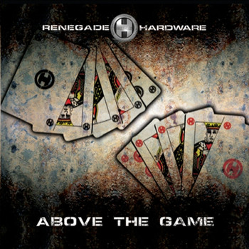 Various Artists - Above the Game