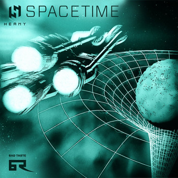 Heamy - Spacetime