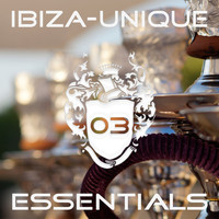 Various Artists - Ibiza-Unique Essentials, Vol. 3 (Mixed & Compiled By Discey)