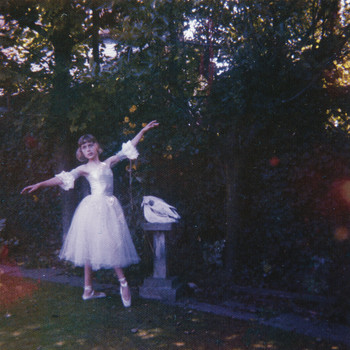 Wolf Alice - Visions Of A Life (Explicit)