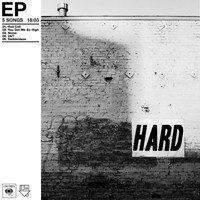 The Neighbourhood - Hard - EP