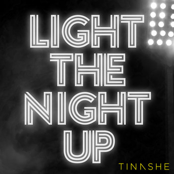 Tinashe - Light The Night Up
