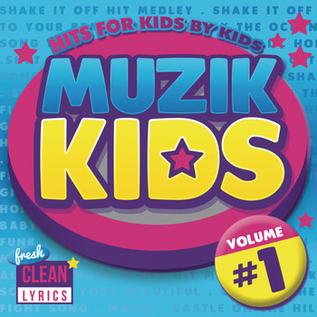 Muzikkids - Shake It Off Hit Medley