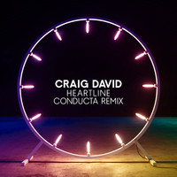 Craig David - Heartline (Conducta Remix)