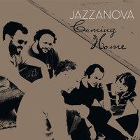 Jazzanova - Coming Home By Jazzanova
