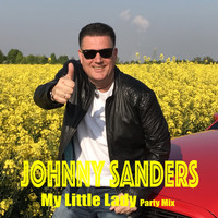 Johnny Sanders - My Little Lady (Party Mix)