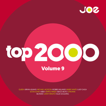 Various Artists - Joe's Top 2000 Vol. 9