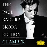 Paul Badura-Skoda - The Paul Badura-Skoda Edition - Chamber Recordings