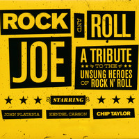 Chip Taylor - Rock and Roll Joe