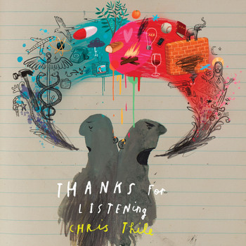 Chris Thile - Thank You, New York
