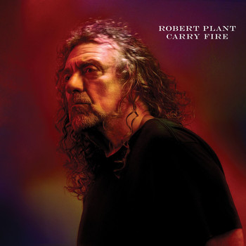 Robert Plant - Bluebirds Over the Mountain