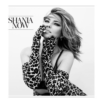 Shania Twain - Now (Deluxe)