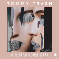 Tommy Trash feat. Daisy Guttridge - Sinners (Remixes)