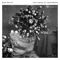 Sam Smith - Too Good At Goodbyes (Acoustic)