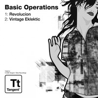 Basic Operations - Vintage Elektric / Revolución