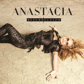 Anastacia - Resurrection (Deluxe Edition)