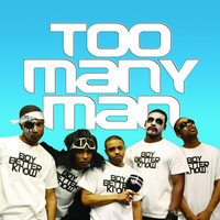 Boy Better Know - Too Many Man (Remixes)