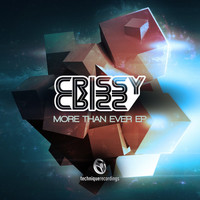Crissy Criss - More Than Ever EP