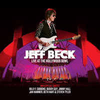 Jeff Beck - Live At The Hollywood Bowl (Live)