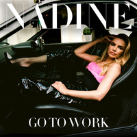 Nadine Coyle - Go To Work (Acoustic)