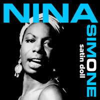 Nina Simone - Satin Doll