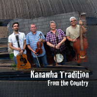 Bobby Taylor - Kanawha Tradition: From the Country