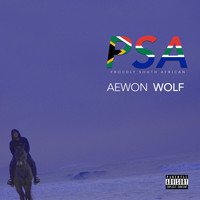 Aewon Wolf - Proudly South African (Psa)