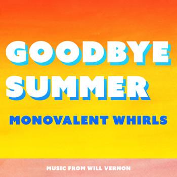 Goodbye Summer (2017) | Will Vernon | High Quality Music ...