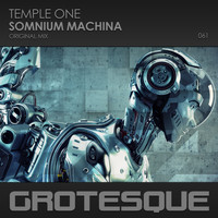 Temple One - Somnium Machina