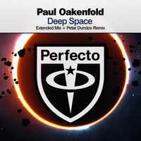 Paul Oakenfold - Deep Space