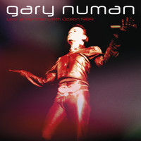 Gary Numan - Live at Hammersmith Odeon 1989 (audio Version)