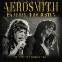 Aerosmith - Bad Boys from Boston (Live)
