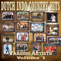 Various Artists - Dutch Indo Country Hits Volume 1