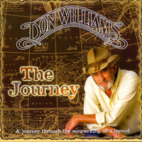 Don Williams - The Journey
