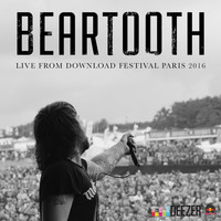 Beartooth - Live from Download Festival Paris 2016