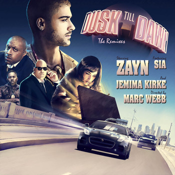 ZAYN feat. Sia - Dusk Till Dawn (The Remixes)