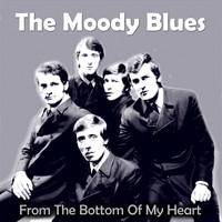 The Moody Blues - From the Bottom of My Heart