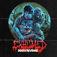 Exhumed - Night Work - Single