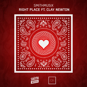 SMiTHMUSiX - Right Place (feat. Clay Newton)