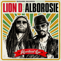 Alborosie - Heartical Luv (feat. Alborosie)