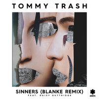 Tommy Trash feat. Daisy Guttridge - Sinners (Blanke Remix)