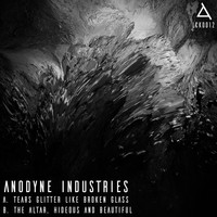 Anodyne Industries - Tears Glitter Like Broken Glass/The Altar, Hideous And Beautiful