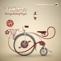 Talpa - Average Looking Bicycle