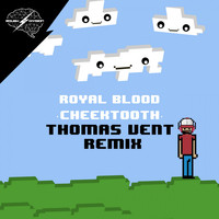 Royal Blood - Cheektooth (Thomas Vent Remix)