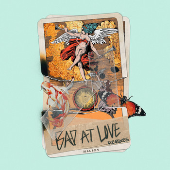 Halsey - Bad At Love Remixes