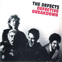The Defects - Defective Breakdown (Explicit)