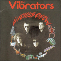 The Vibrators - Vicious Circle